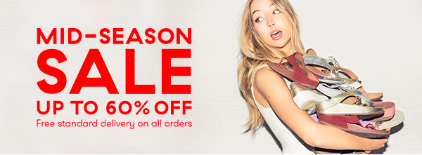FitFlop sale up to 60% off