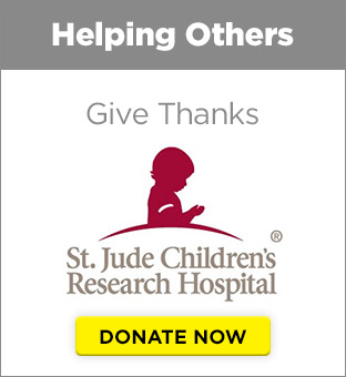 St. Jude's Thanks & Giving
