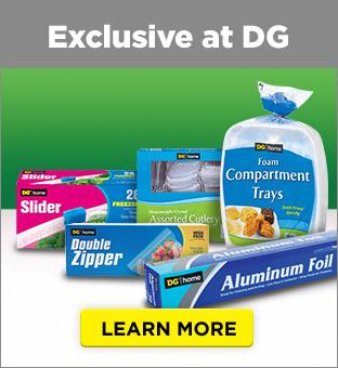 DG brands - Holiday Picnic