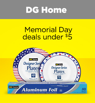 Shop for Dollar General Brands and more at Dollargeneral.com