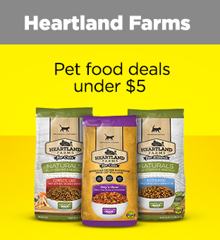 DG Brands - Heartland Farms