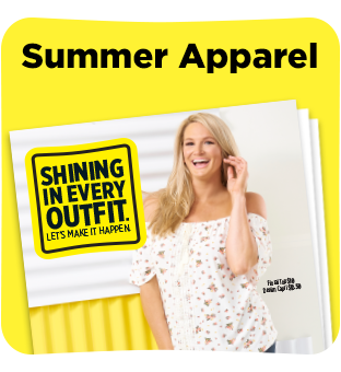 Shop all summer styles at Dollar General