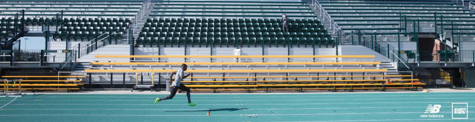 New Balance Track & Field
