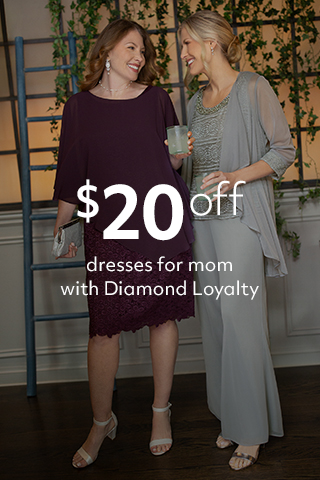 $20 off MOB with Diamond