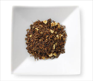 organic cinnamon rooibos chai loose tea