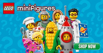 LEGO - Minifigures