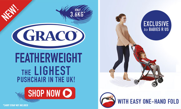 Graco Featherweight
