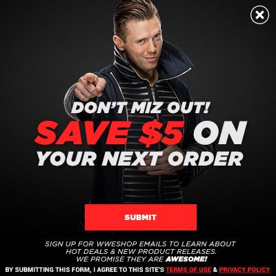 5c8ef1ea876 WWE Ronda Rousey Official Merchandise