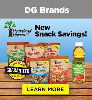DG brands