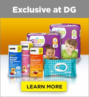 DG brands - Baby