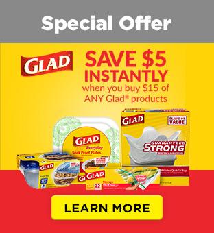 Glad Trash (PP)