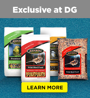 DG brands - Bird Seed