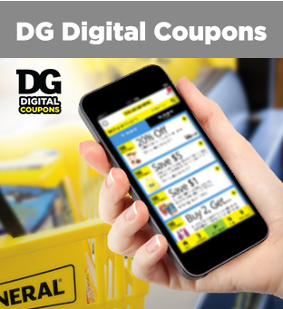 Dollar General Save Time Save Money Every Day