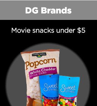 DG Brands - DG Body