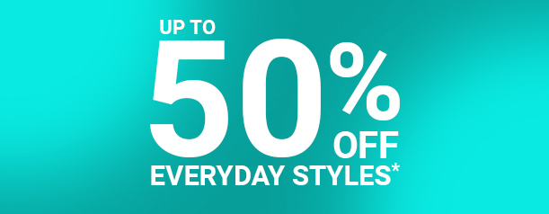 Shop our best selling everyday style picks
