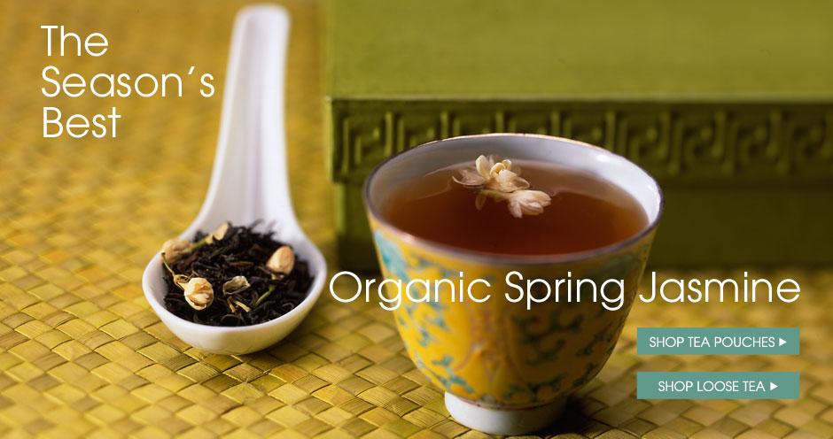 Green Routine, Green tea pouches