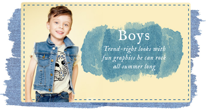 b374b62a2 Boys Clothing – Suits, Casual, Pajamas & Shoes | Chasing Fireflies